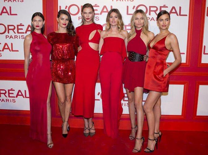 L'Oréal Paris est Numéro n°1 des marques de beauté !