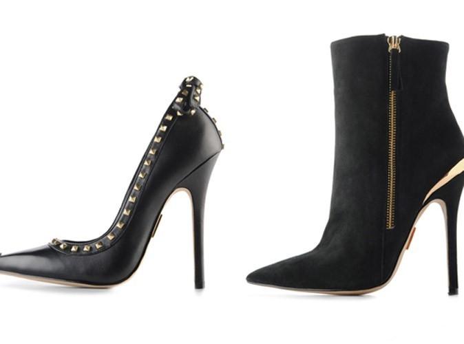 La ligne de chaussures de Madonna : in ou out ?