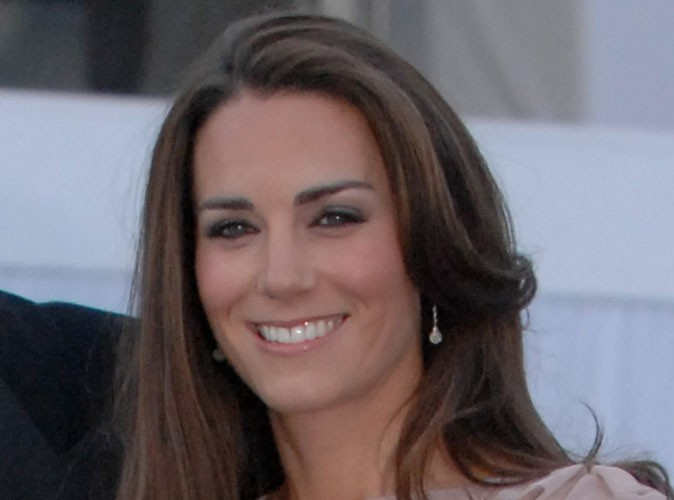 Le secret de beauté de Kate Middleton ? Un simple tube de crème Nivea !