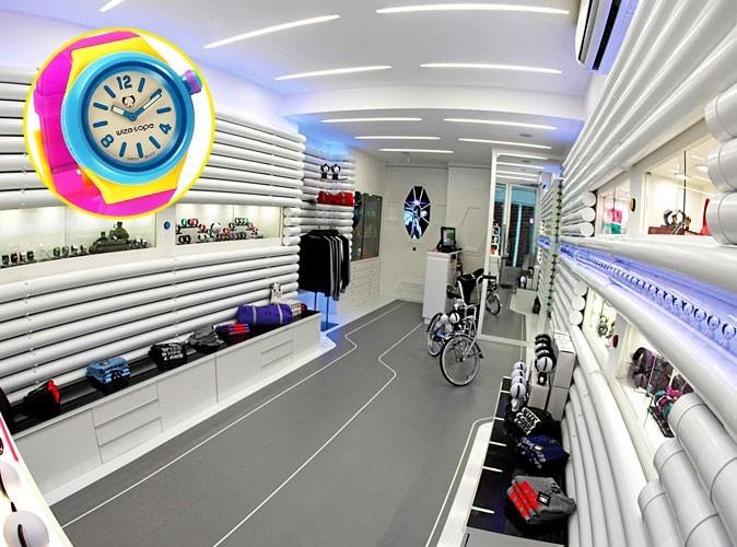 Les montres Wize & Ope ouvrent leur première boutique à Paris !