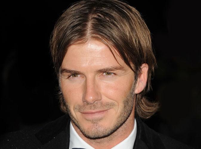 Look : David Beckham confirme l'arrivée de sa ligne de sous-vêtements et d'un deuxième parfum !