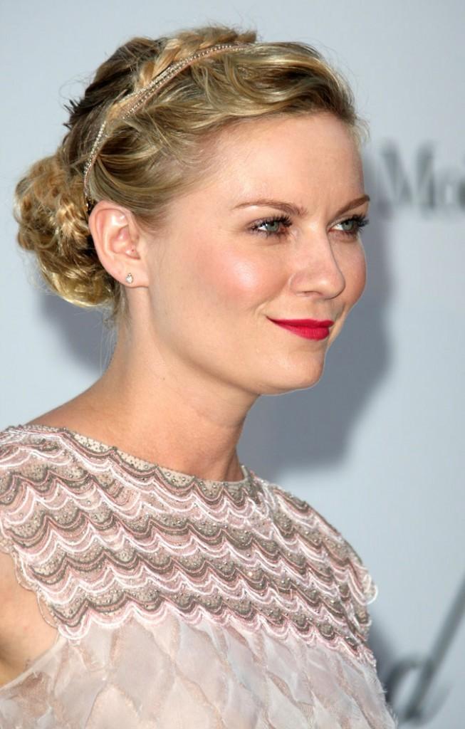 Kirsten Dunst !