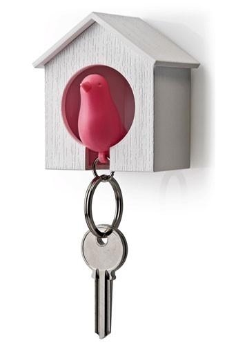 Porte clé petit oiseau