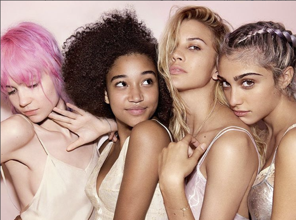 Lourdes Leon rejoue Virgin Suicides pour Stella McCartney !