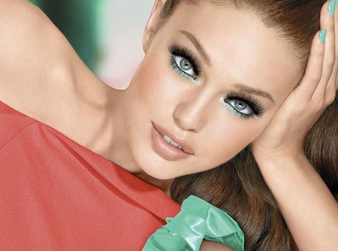 Maquillage : un mascara pour des cils volumineux !