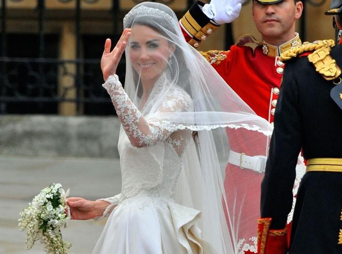 mariage du prince william et de kate middleton la robe On prince william robe de mariée
