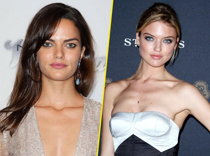 Martha Hunt : l'ange de Victoria's Secret nous révèle le secret de ses fesses parfaites !