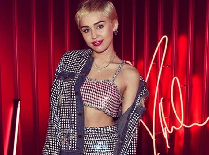 Miley Cyrus : découvez sa collection Viva Glam pour M.A.C !