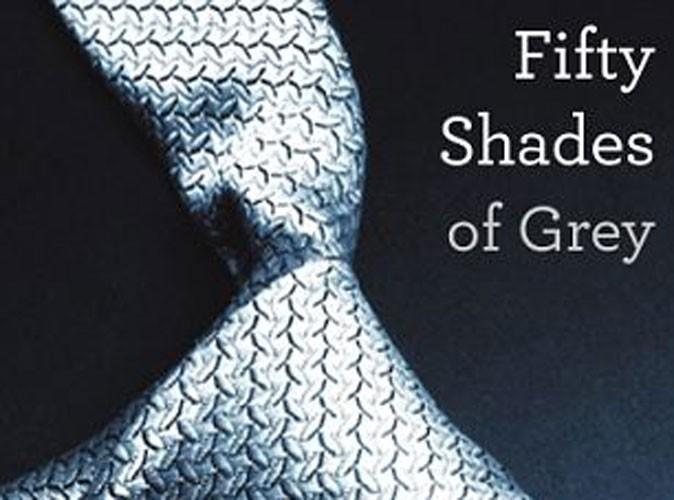 Mode : 50 Shades of Grey : une collection de lingerie inspirée du livre qui fait rougir la planète entière !