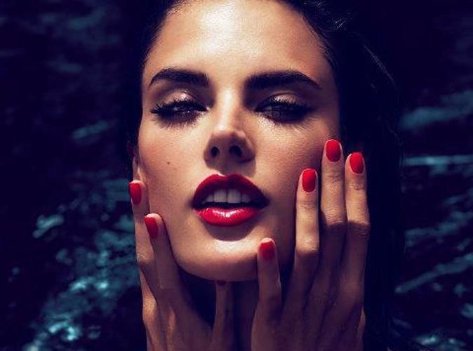 Mode : Alessandra Ambrosio, une future maman muy caliente pour les bijoux Vivara !