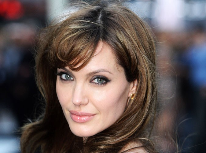 Mode : Angelina Jolie, égérie de luxe pour Louis Vuitton !