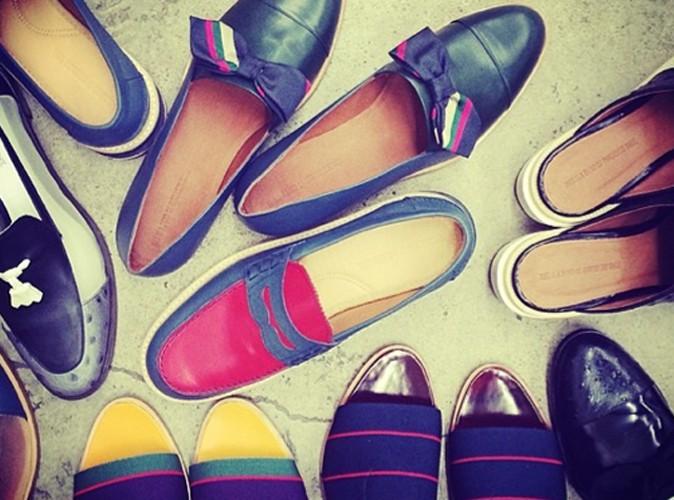 Mode : Bande of Outsiders : la marque lance une ligne de chaussures !
