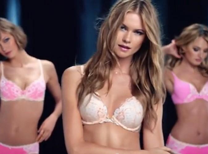 Mode : Behati Prinsloo, Karlie Kloss, Candice Swanepoel : toutes présentes et ultra-sexy pour la nouvelle campagne Victoria's Secret !