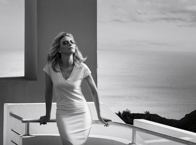Mode : Cate Blanchett : nouveau visage des lunettes Silhouette !