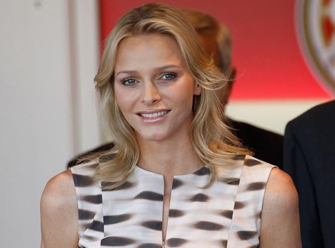 """Mode : Charlene Wittstock : """"Apprendre à m'habiller a sûrement été mon plus gros challenge à Monaco"""""""