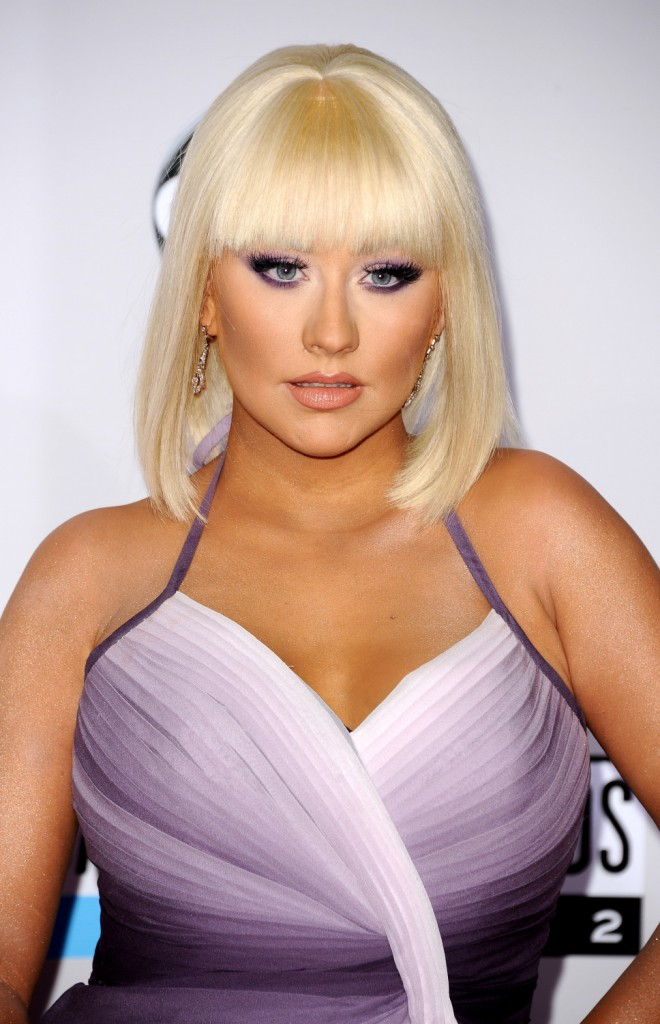 Mode : Christina Aguilera : Comment elle a perdu 5 tailles en 1 an !