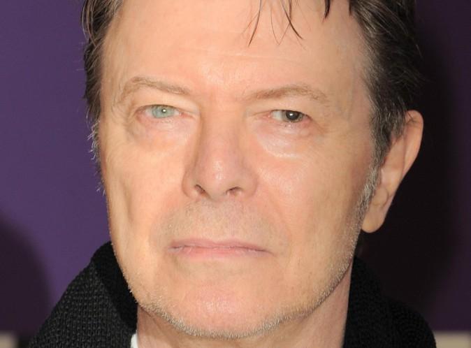 Mode : David Bowie : future égérie Louis Vuitton ?