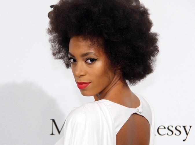 """Mode : découvrez de qui Solange Knowles trouve le """"style sensationnel"""" ?"""