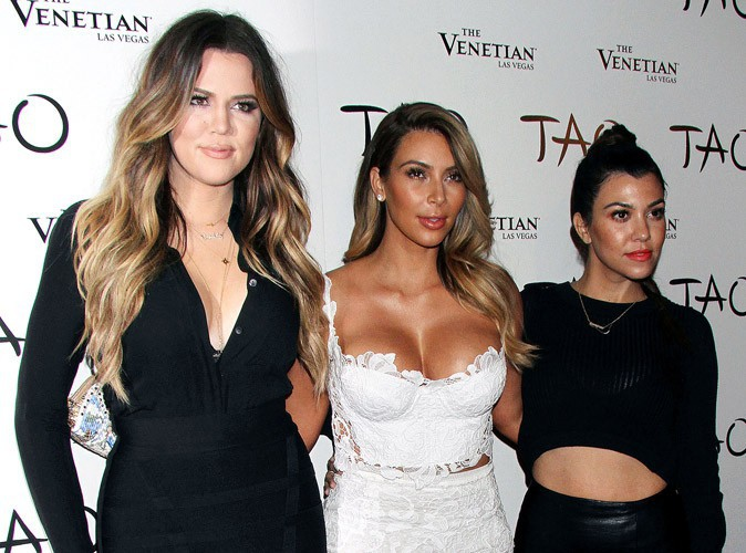 Mode : découvrez qui a le sac le plus désorganisé de Kim, Khloe et Kourtney !