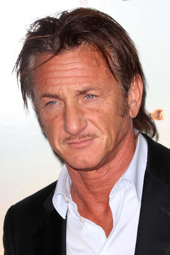 Son père : Sean Penn