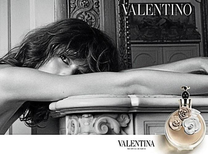 Mode : Freja Beha est Valentina !
