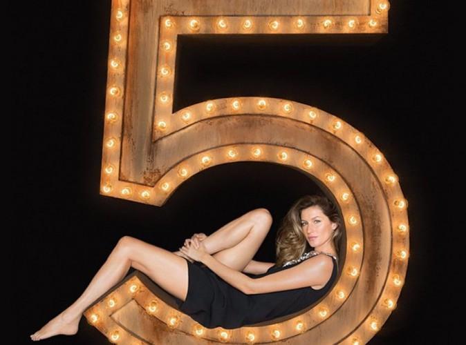 Mode : Gisele Bündchen : découvrez-la en égérie moderne et sauvage dans le dernier film Chanel !