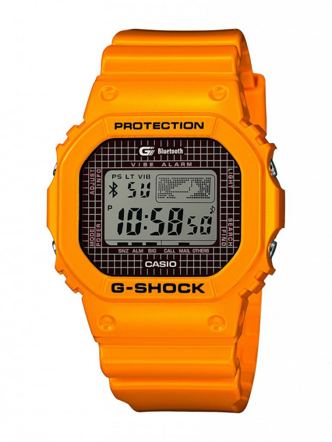 G-Shock Bluetooth, Casio 179€