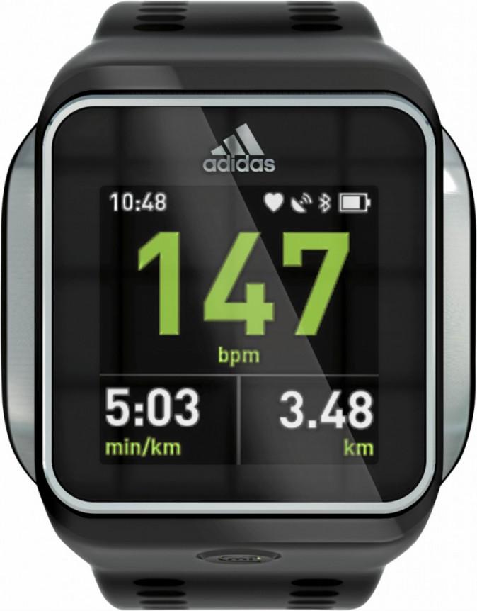 Smart Watch Run, Adidas 399€