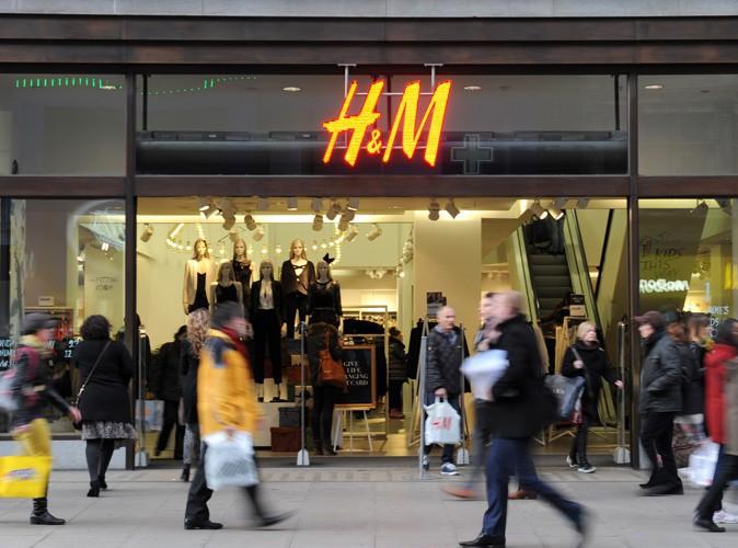 Mode : H&M augmente ses prix pour la bonne cause !