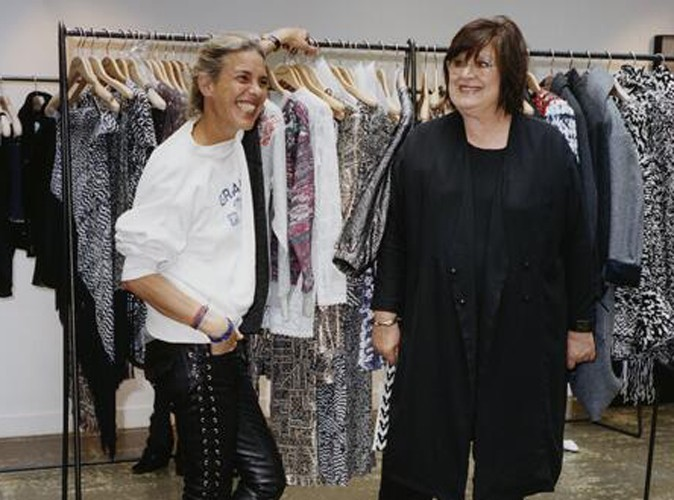 "Mode : H&M va lancer une collection ""capsule"" en collaboration avec Isabel Marant !"