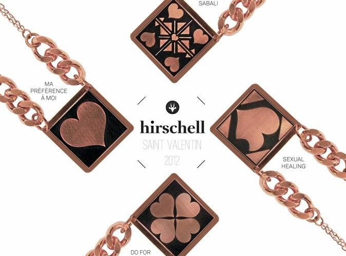 Mode : Hirschell connaît la musique !