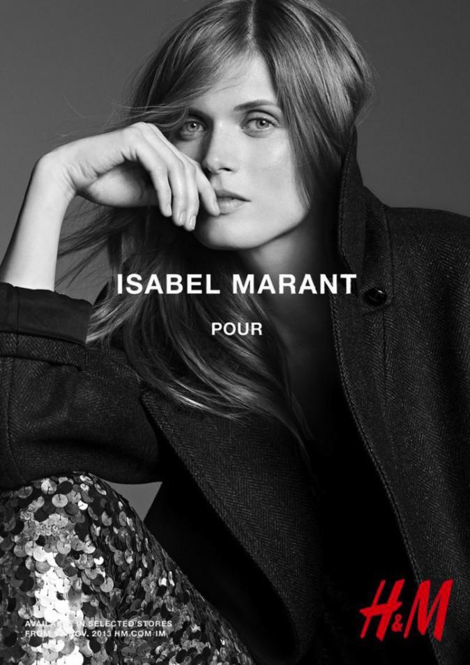 Malgosia Bela pour Isabel Marant x H&M