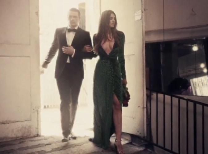 Mode : James Franco : réalisateur passionné pour Gucci !