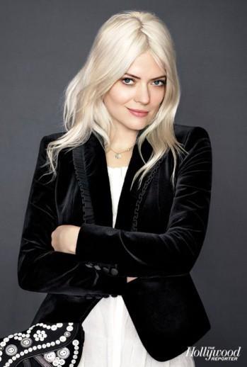 Kate Young, la nouevlle styliste de Jennifer Aniston