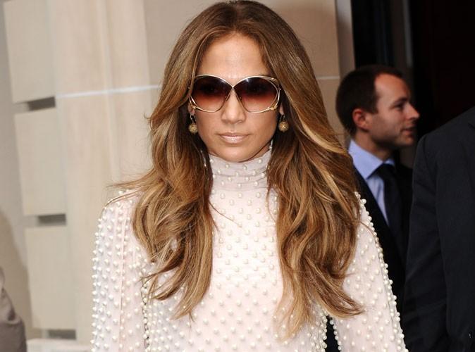 Mode : Jennifer Lopez veut rester glamour... pour ses enfants !