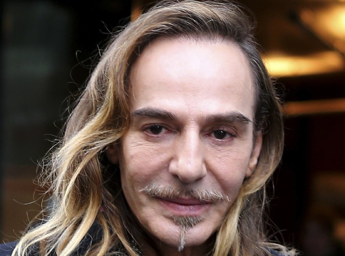 Mode : John Galliano : enfin le come-back ?