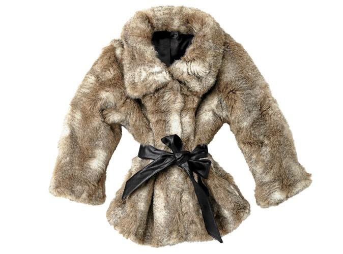 Mode : jouez les bêtes de mode avec la veste H&M !