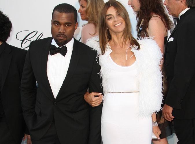 Mode : Kanye West se lance dans la chaussure !