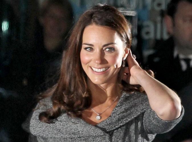Mode : Kate Middleton, chaussée par des étudiants !