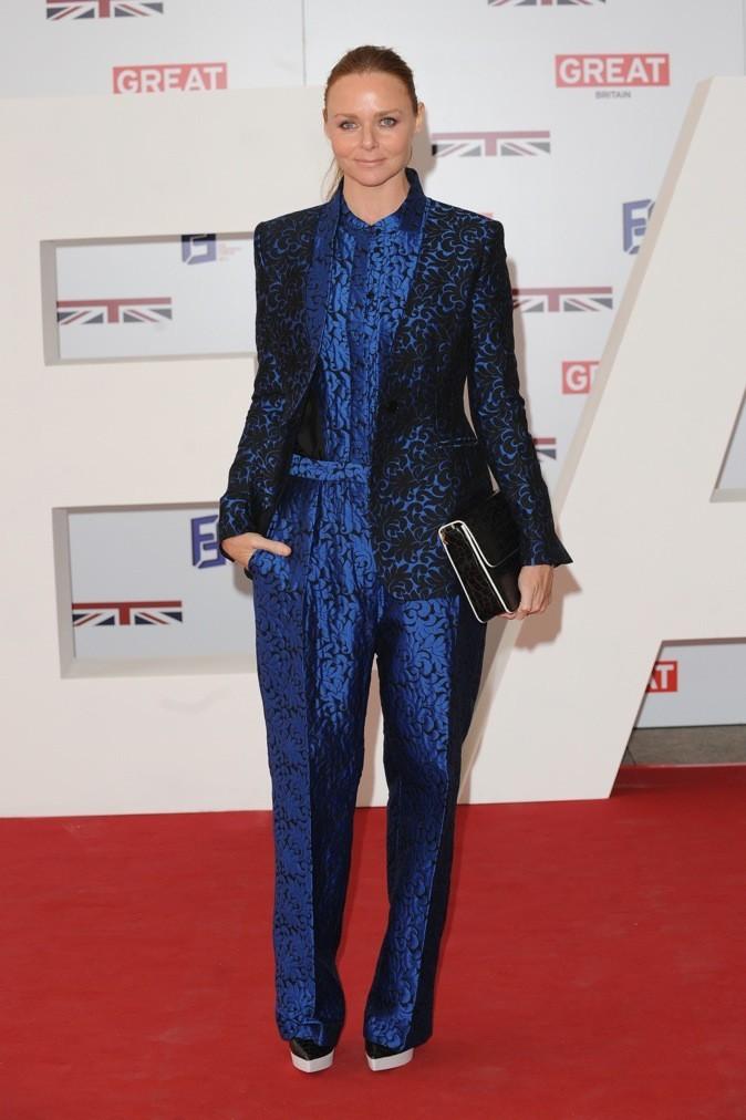 Stella McCartney !
