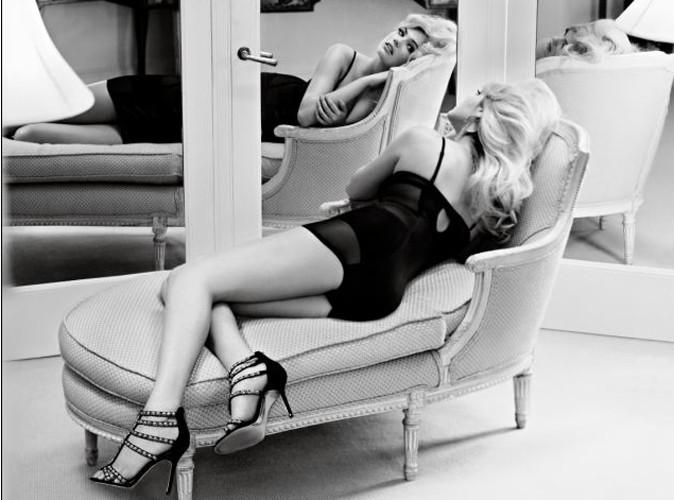 Miroir, miroir dis moi qui est la plus belle ? Kate Upton bien sür !