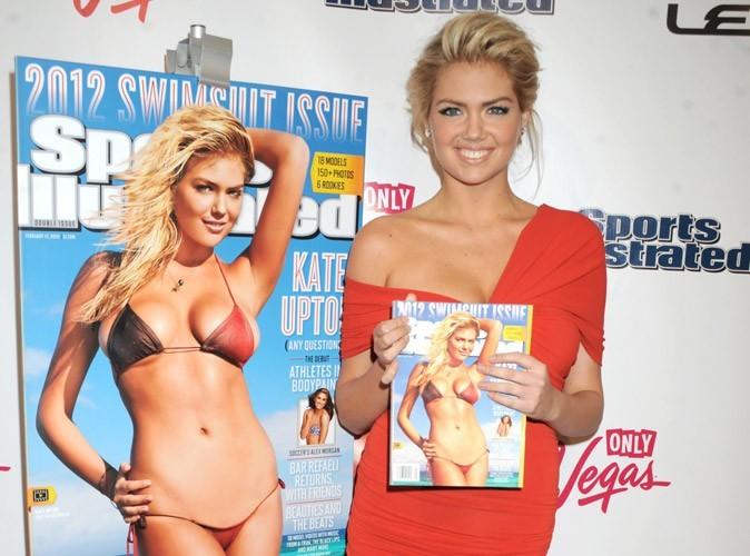 Mode : Kate Upton, un mannequin controverse !