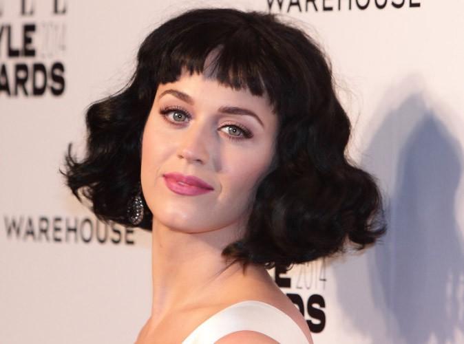 Mode : Katy Perry : bientôt une collection de bijoux pour Claire's !