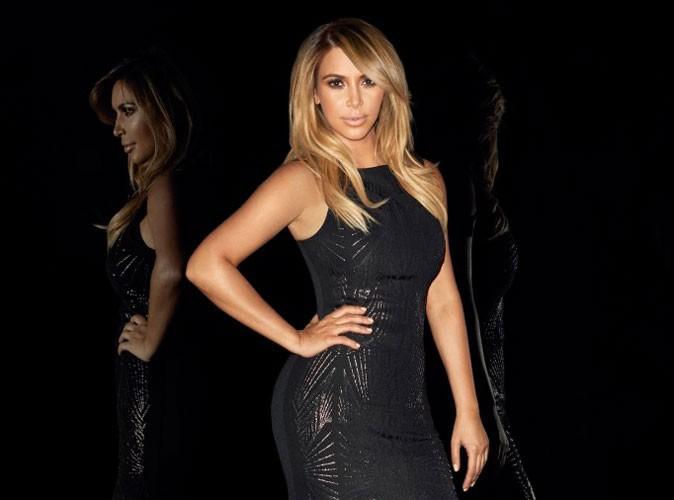 """Mode : Kim Kardashian : à propos de la nouvelle Kardashian Kollection : """"Isabel Marant et Valentino nous ont influencées !"""""""