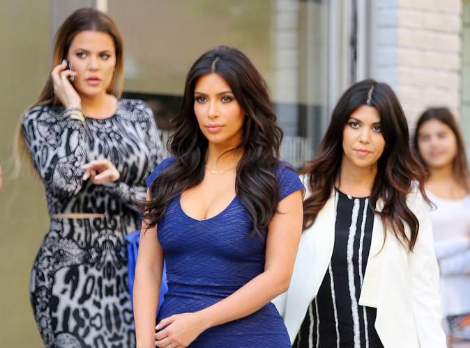 Mode : Kim Kardashian dévoile les goûts vestimentaires de North !