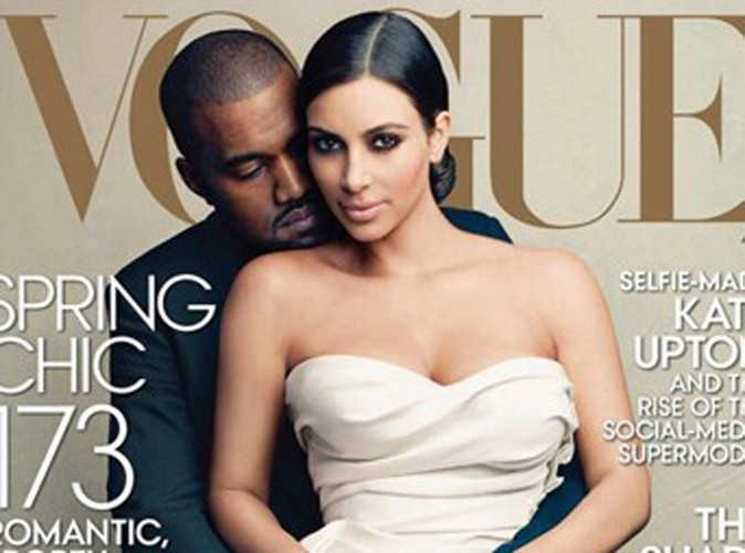 Mode : Kim Kardashian : on sait enfin qui est à l'origine de sa couv' pour Vogue... Et ce n'est pas Anna Wintour !