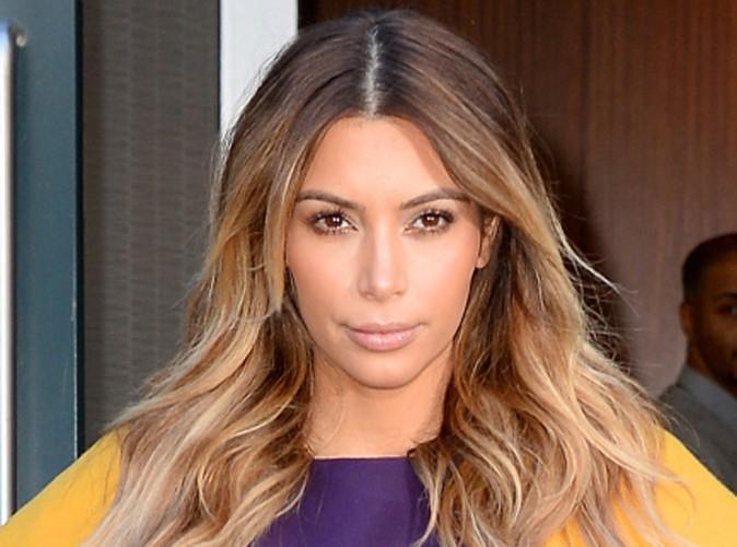 Mode : Kim Kardashian : ses conseils mode pour un style coloré même en hiver !