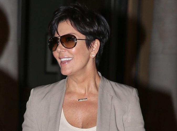 Mode : Kris Jenner : elle vend ses vieilles affaires sur eBay et se fait remballer par un acheteur mécontent !