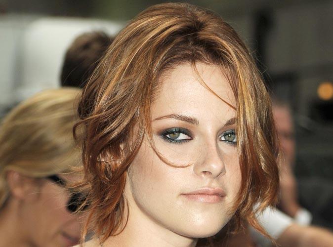 Mode : Kristen Stewart a honte de son premier look sur le tapis rouge !