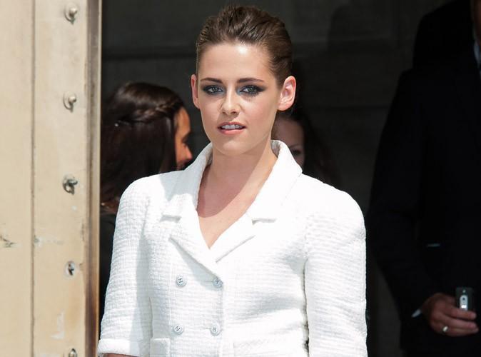 Mode : Kristen Stewart nouvelle égérie Chanel !
